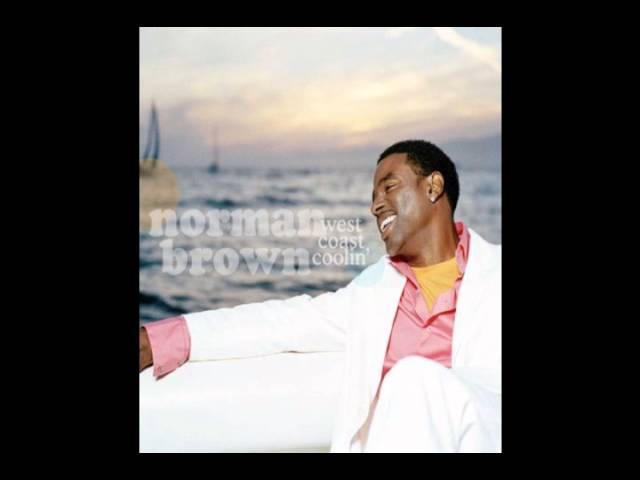 What's Going On - West Coast Coolin' - Norman Brown - 2004