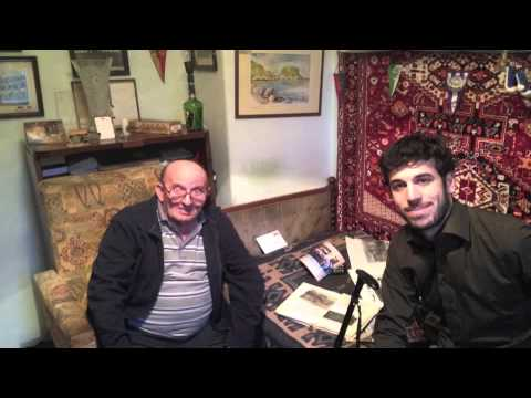 Interview with Jozsef Toth