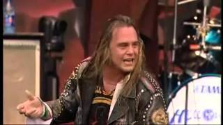 Helloween - If I Could Fly (Graspop 2006)