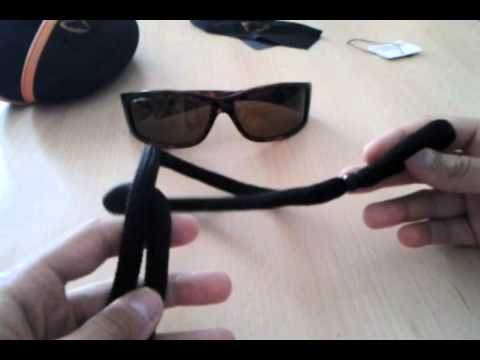 11c11851ce Savage Gear Evil Eyes Sunglasses ( Amber ) Review - YouTube