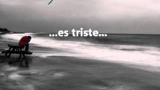 Pearl Jam - Sad (subtítulos en español)