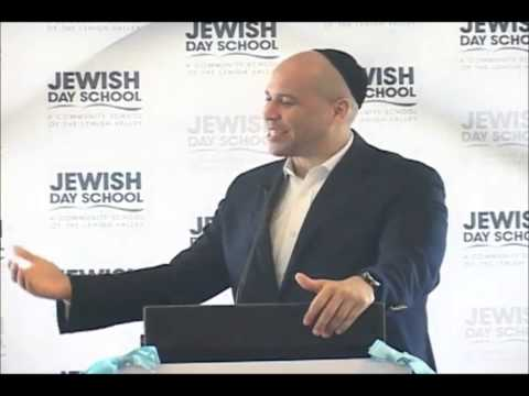 jewish singles in booker Us sen cory booker faces pressure from jewish groups on both sides of the debate over increasing sanctions on iran.