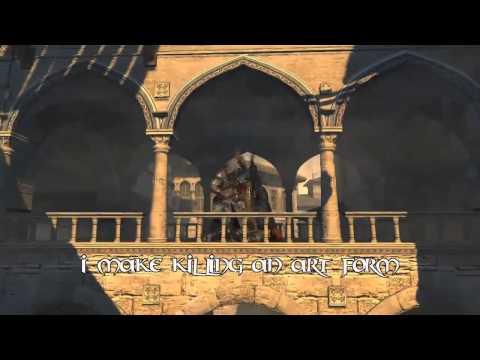 ASSASSIN'S CREED EPIC RAP by Dan Bull 10 Hour Version