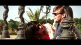 SHAZZA & MICHAŁ GIELNIAK - Powiedz, że mnie kochasz - MAKING OF