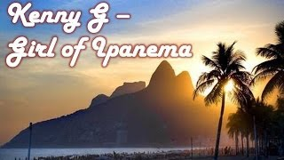 Play The Girl From Ipanema