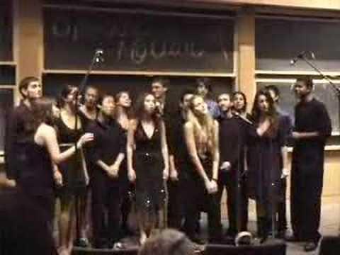 MMMBop: Harmonic Motion Fall Concert
