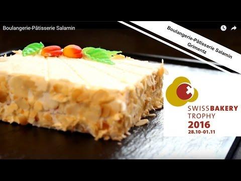 Boulangerie-Pâtisserie Salamin, Grimentz