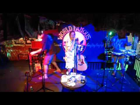 Songwriters Island Radio Jack Mosley and friends Jam session Part 2