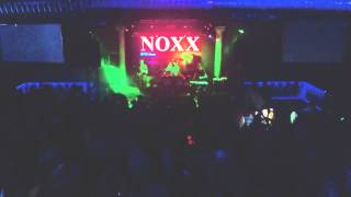 cheese brothers noxx stage