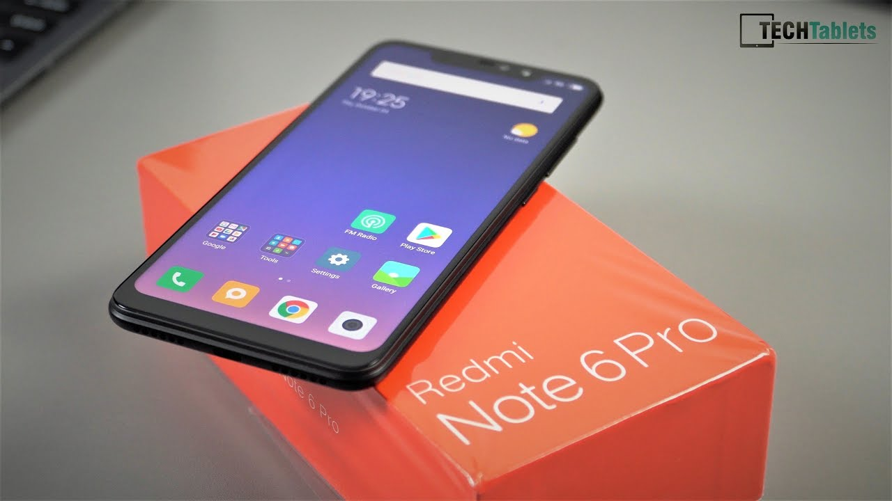 Redmi Note 6 Pro Review Good Phone But Not An Upgrade Youtube