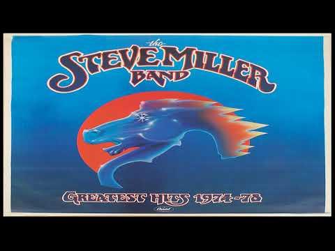 Serenade Steve Miller Band 180 Gram Vinyl
