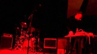 6/7 Russian Experimental Electronic Noise Music - ASTMA, Paris 2011