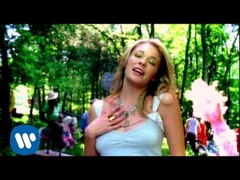 Mix - LeAnn Rimes - Nothing About Love (Official Music Video)