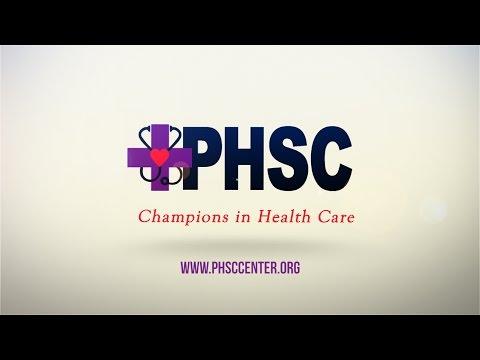 Primary Health Services Center