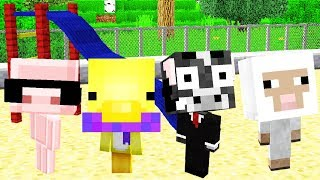 WER ist DER VERRÄTER?! - Minecraft WOLF