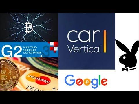 Crypto News #4 | Lightning Network launch, G2 Meeting FUD