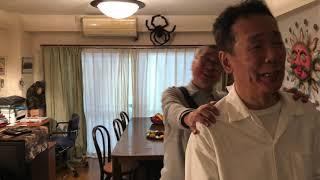 ボラギノールドラマ『トモちゃんとマサさん』第5話(最終話)『蜘蛛女...