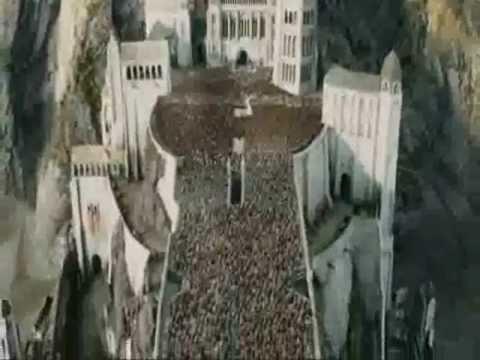 Enya - Lord of the Rings - May it be