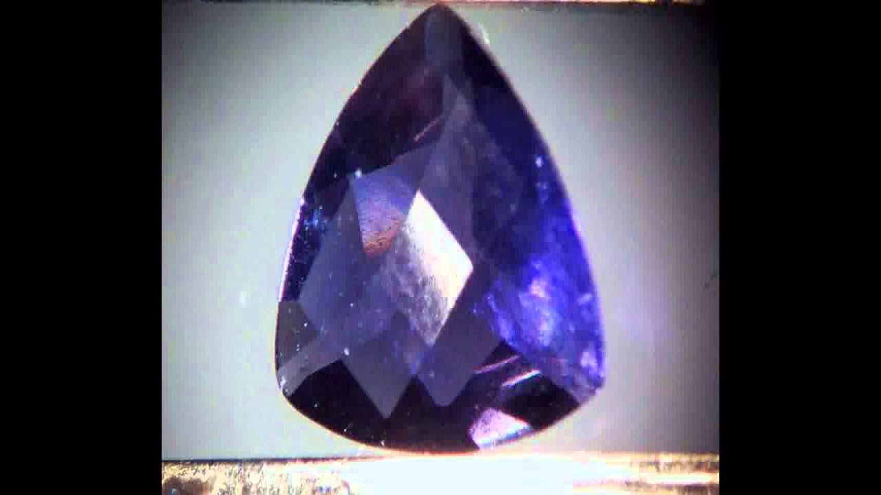 Rare Gemstones List - YouTube