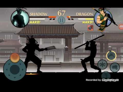 Shadow fight 2 android oyun club hileli lynx 'claws