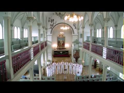 Singing in Iceland's Churches