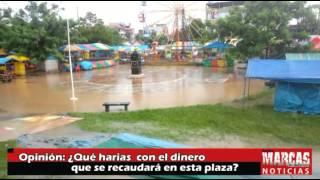 MARCAS de mi tierra: Lluvias en Puerto Maldonado (Opina)