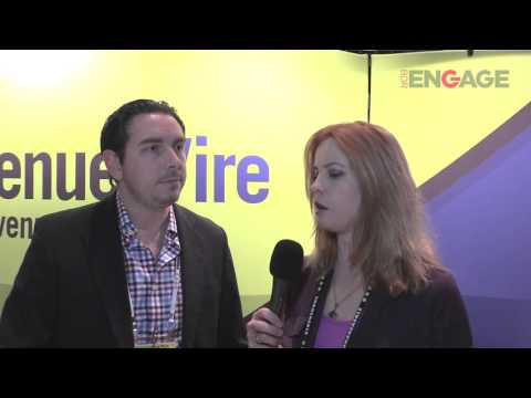 RevenueWire talks about leveraging financial relationships at Affiliate Summit West