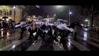 [K-POP IN PUBLIC CHALLENGE]Wanna One (워너원) -
