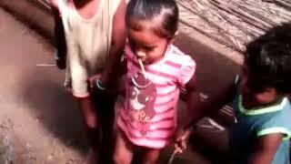 Baby dance santhali video song 2019
