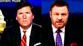 Mark Steyn Embarrasses The Human Race On Tucker Carlson