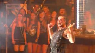 Rammstein - Du Hast LIVE Capitol of ROCK WROCŁAW POLSKA 27.08.2016 FULL HD 1080p AMAZING