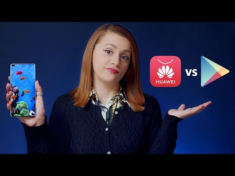 Huawei P40, A Success With(out) Google?