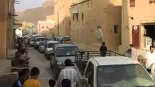 دان ابو خالد اسعفوني بالهوى جرحي خطير