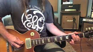 How To Play Call Me The Breeze - Lynyrd Skynyrd - Show And Tell