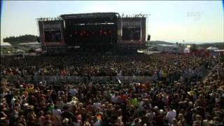 Madsen - Das Muss Liebe Sein (live @ Rock am Ring 2011)