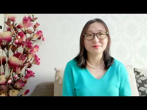 INSIDE INTA: Monica Su, Representative Officer, China Office