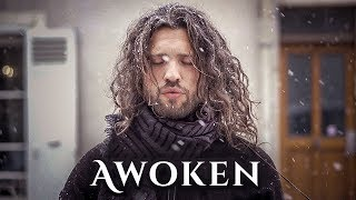 Baixar Awoken - Roo Panes [Cover] by Julien Mueller