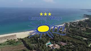 Camping village Orrì - Tortoli - OG - Vacanze in Sardegna