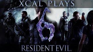 Tugboat Tag Team - Resident Evil 6 w/ BlameTruth pt.11