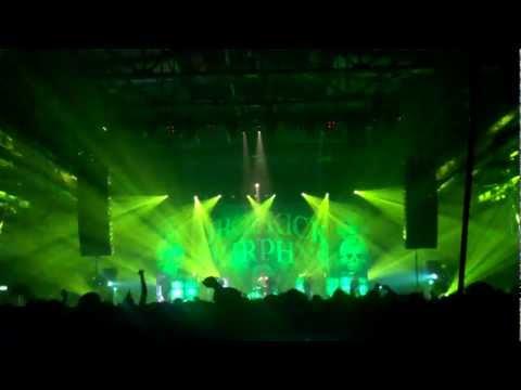 DROPKICK MURPHYS , PRISONERS SONG, MUNICH , SOLD OUT SHOW! 1/26/13