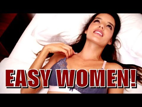 3 EASIEST TYPES Of Women You ll EVER MEET! ( Red Pill ) from YouTube · Duration:  22 minutes 19 seconds