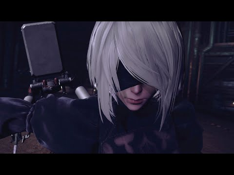 Nier: Automata delayed to 2017, check out this new E3 trailer