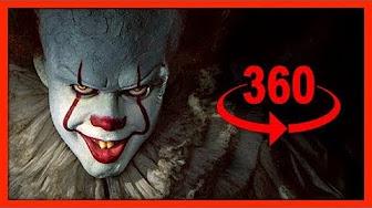 360 grad horror - YouTube