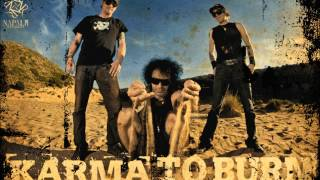 Karma To Burn - Eight /HD/ (((d[-_-]b)))
