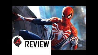 Marvel's Spider-Man Review by @TetraNinja