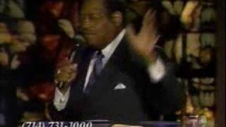 Bishop G. E. Patterson - He Made A Believer Out of Me Pt 1