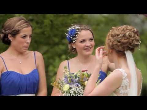 Bride Testimonial and Hair Inspiration