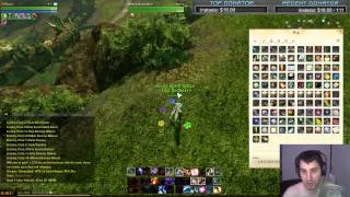 ArcheAge Secret Farm Guide