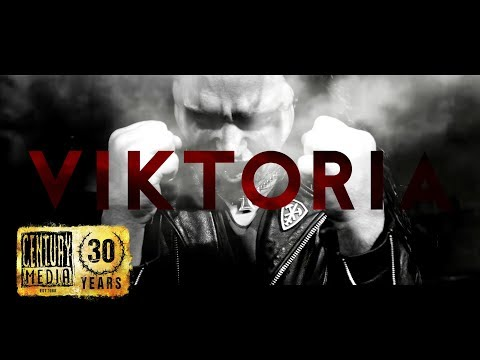 MARDUK - Viktoria (OFFICIAL VIDEO)