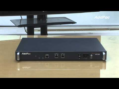 VoIP+IP Broadcasting - Hybrid VoIP Gateway(AP2120N)